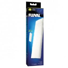 Fluval Filterschaumstoff für 404, 405, 406 (2er-Set)