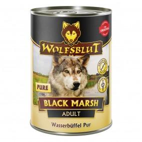 Wolfsblut Black Marsh Pure