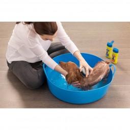 FURminator Shampoobürste für Hund und Katze