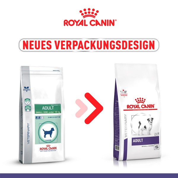 ROYAL CANIN ADULT SMALL DOGS