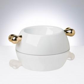 Bellomania Napf Atrium Classic Gold