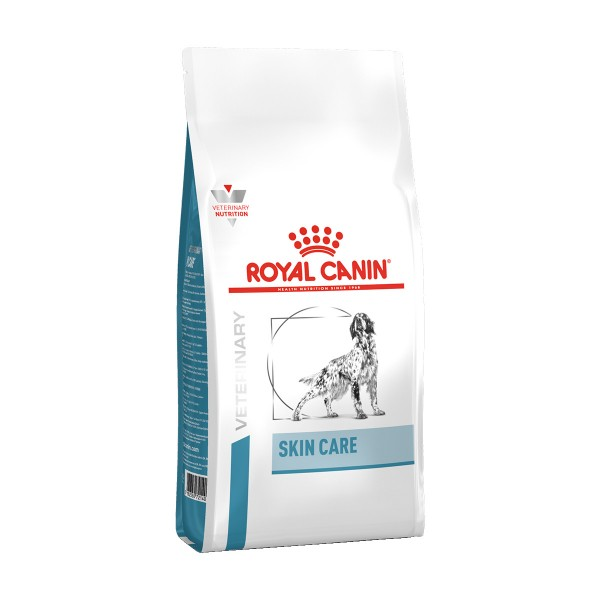 Royal Canin Vet Diet Trockenfutter Skin Care