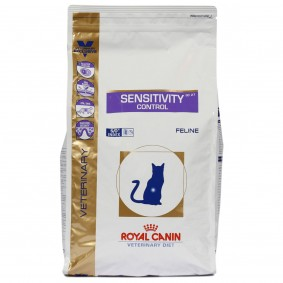 Royal Canin Vet Diet Sensitivity Control SC 27