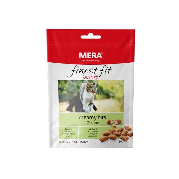 MERA finest fit Snacks Outdoor