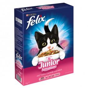 Felix Junior Sensations 1kg