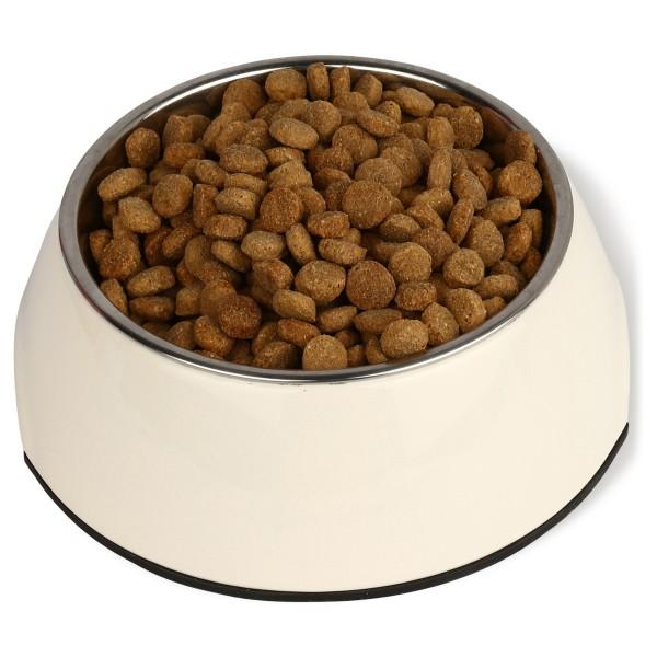 Liebesgut Trockenfutter Bio Hund Adult mit frischem Rind und Hirse