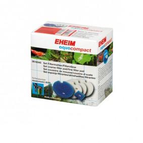 EHEIM Set Filtermatte/Filtervlies für aquacompact