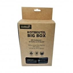 ZooRoyal Hundekotbeutel Big Box
