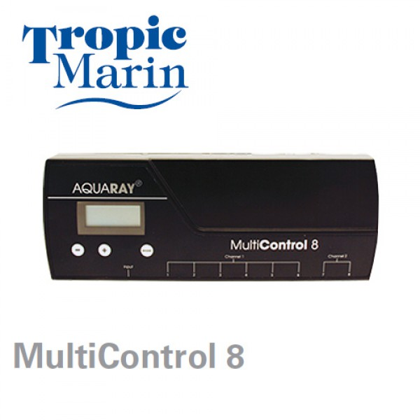 Tropic Marin MultiControl 8