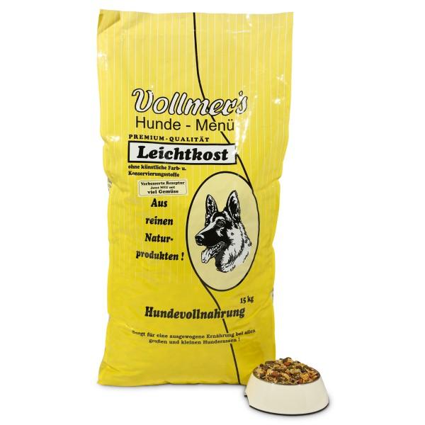 Vollmer's Leichtkost Trockenfutter