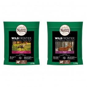 Nutro Trockenfutter Mixpaket 2x1,5kg