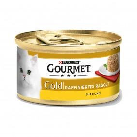 Gourmet Gold Raffiniertes Ragout Huhn