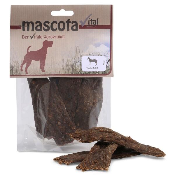 Mascota vital Pferd Trockenfleisch