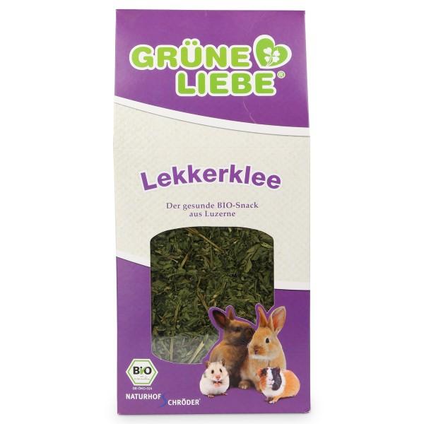 Naturhof Schröder Grüne Liebe Lekkerklee 150 g