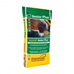 Marstall Senior Plus Pferdefutter