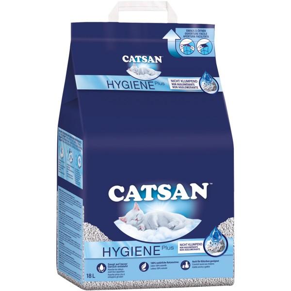 CATSAN Hygiene Plus