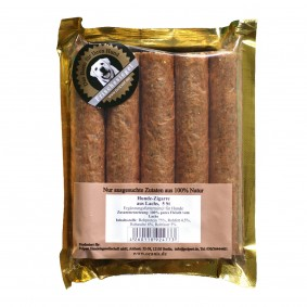 O'Canis Hundesnack Zigarre Lachsfleisch 5 Stück