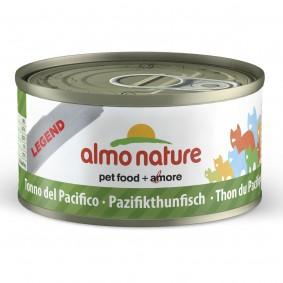 Almo Nature Legend Katzenfutter 24x70gPazifik-Thunfisch