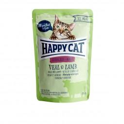 Happy Cat Mixpaket