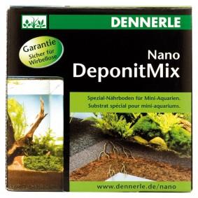 Dennerle Nano DeponitMix substrát 1 kg