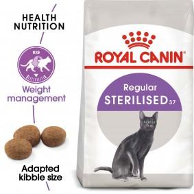 Royal Canin Sterilised +37