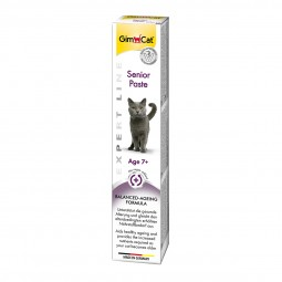 GimCat Senior Paste 50g