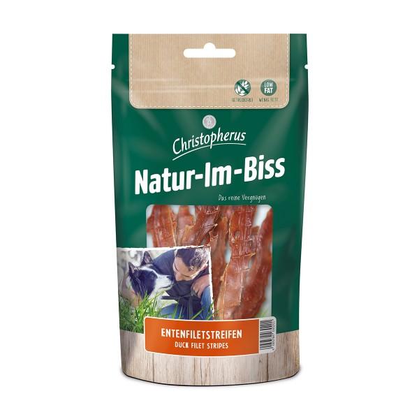 Christopherus Natur-Im-Biss Entenfiletstreifen