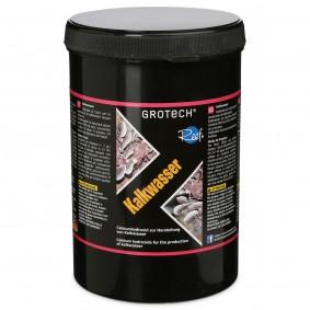 GroTech Kalkwasser / Calciumhydroxid Pulver 500g