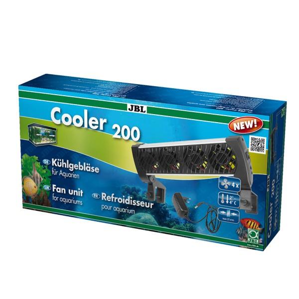 JBL Cooler - 200