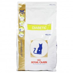 Royal Canin Vet Diet Diabetic DS 46