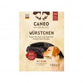 Caneo Würstchen Rind