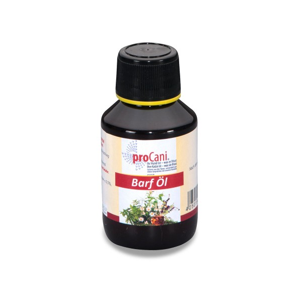 proCani Barf Öl