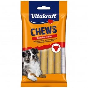 Vitakraft Chews Kaurolle mit Milch 5 Stück