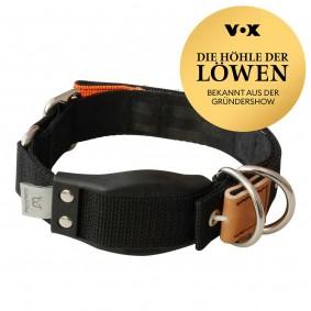 WowWow Professional Halsband Schwarz