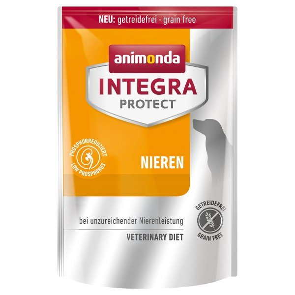Animonda Hundefutter Integra Protect Niere