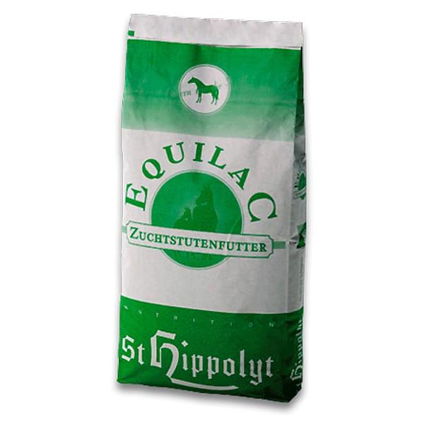 St. Hippolyt Zuchtstutenfutter Equilac 25 kg
