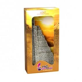 Hydor H2Show Lost Civilization Aquariumdekoration Aztekenpyramide