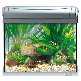 Tetra AquaArt LED Aquarium Komplettset Anthrazit