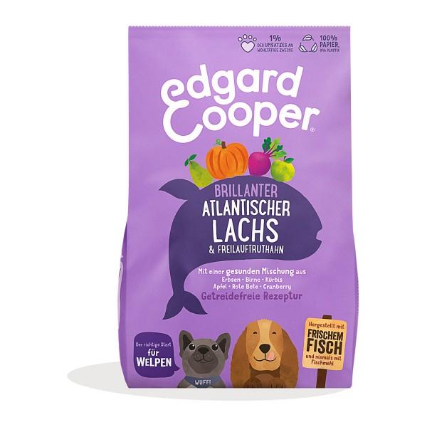 Edgard & Cooper Junior Lachs & Truthahn