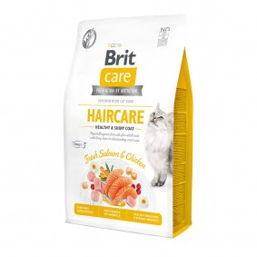 Brit Care GF Haircare Healthy & Shiny Coat