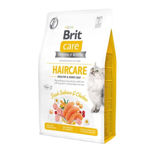 Brit Care GF Haircare Healthy & Shiny Coat