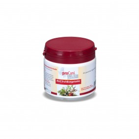 proCani Barf fruit & vegetable 250g