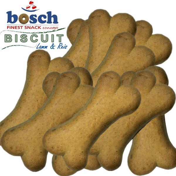 bosch biscuit lamm und reis 5kg. Black Bedroom Furniture Sets. Home Design Ideas
