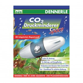 DENNERLE Druckminderer Evolution Space