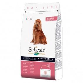 Schesir Dog Medium Maintenance Schinken