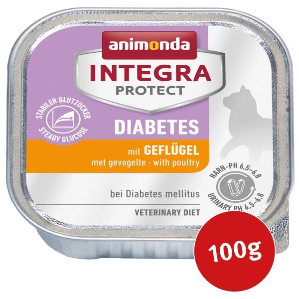 animonda katzenfutter integra protect diabetes mit gefl gel. Black Bedroom Furniture Sets. Home Design Ideas