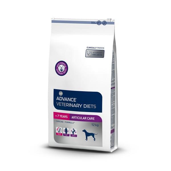 Advance Diets Hundefutter Articular 7+