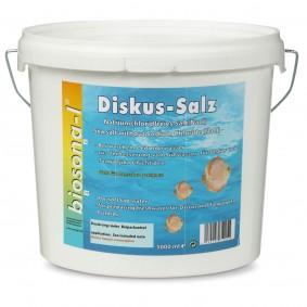 Aqualight Diskus-Salz