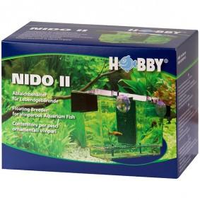 Hobby Boîte pour vivipares Nido II  21x16x14 cm