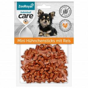 ZooRoyal Individual care Mini Hühnchensticks mit Reis